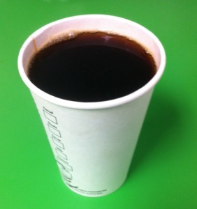 Tryon Coffeehouse Co-op